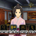 The Great Ace Attorney Chronicles CODEX Free Download