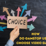 How Do GamStop Users Choose The Video Games?